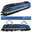 """TT - Elektrická lokomotiva 1216 235 """"ČD Railjet / Spirit of Brno"""""""