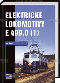 Elektrické lokomotivy E 499.0 (1)