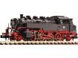 N - Parní lokomotiva BR 86 - DB (DCC)