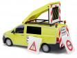 H0 - Mercedes-Benz Vito - Silniční doprava