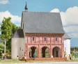 H0 - Královský klášter Lorsch