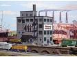 N - Průmyslový mlýn