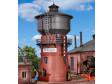 H0 - Vodárenská věž Ottbergen