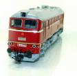 H0 - Dieselová lokomotiva T679, ČSD (analog)
