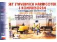 H0 - Set stavebních maringotek
