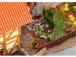 H0 - 7 zahradních jezírek