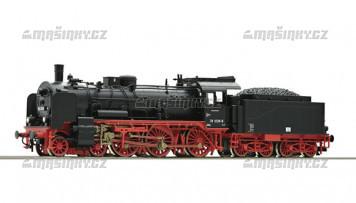 TT - Parní lokomotiva 38 2528, DR (analog)