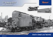 Novinky ROCO TT 2017 - PDF