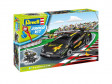 Junior Kit auto - Racing Car, black (1:20)