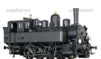 H0 - Parní lokomotiva BR 178 - BBÖ (analog)