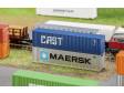 N - 40' Hi-Cube Container CAST