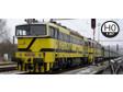 H0 - Dieselová lokomotiva  750-059 - Viamont (analog)