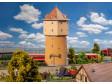 H0 - Vodárenská věž Freilassing