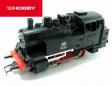 H0 - Parní lokomotiva BR 98 - Piko Hobby