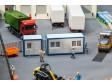 H0 - Kancelářský kontejner