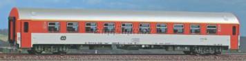 H0 - Rychlíkový vůz 1.třídy Apee - CD
