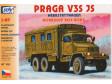 H0 - Praga V3S JS