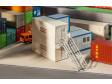 H0 - Stavební kontejner