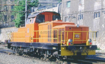 H0 - Dieselová lok. D.145 2004, FS (analog)