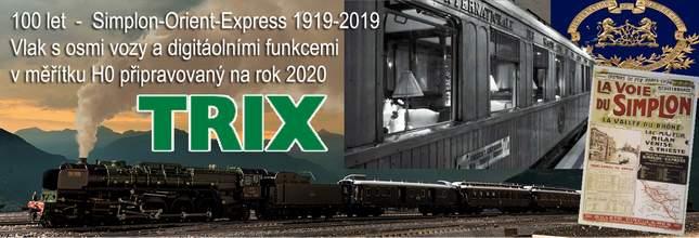 Orient-Express 1919-2019