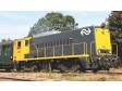H0 - Dieselová lok. Rh 2200, NS (DCC, zvuk)