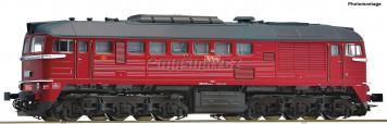 H0 - Dieselová lokomotiva T679.1294 - ČSD (analog)