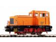 H0 - Dieselová lok. BR 101 WFL (analog)