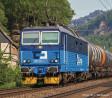 H0 - Elektrická lokomotiva řady 372 - ČD Cargo (DCC, zvuk)