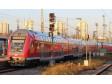 H0 - Patrový řídící vůz 2.tř., DB Regio