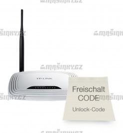 WiFi rozšíření s aktivačním kodem  k digitální centrále z21start