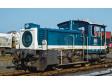 H0 - Dieselová lok. BR 333, DB (DCC, zvuk)