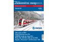 Železniční magazín 2/2021