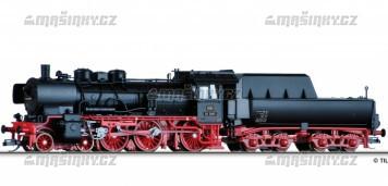 TT - Parní lok. BR 38.10, DB