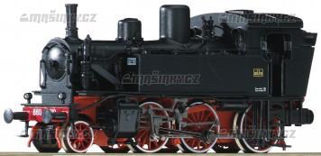 H0 - Parní lokomotiva řady 880 - FS (analog)