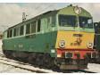 H0 - Dieselová lok. SU46, PKP (analog)