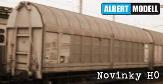 Albert modell