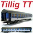 TT - Osobn� v�z 1./2.t��dy Typ Y/B 70 - �D