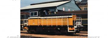 H0 -  Dieselová lokomotiva řady Y 8000, SNCF (DCC, zvuk)