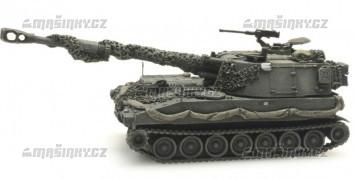 H0 - M109 A2, připraven k boji (NL)