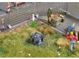 H0 - Přenosný nouzový generátor s příslušenstvím