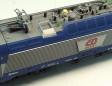 H0 - Elektrická lokomotiva řady 380 Škoda 109 E - ČD (analog)