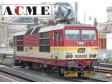 """H0 - Elektrická lokomotiva 371 005 """"Pepin - (analog)"""