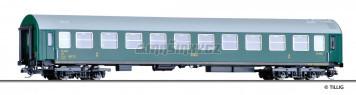 H0 - Rychlíkový vůz 2. třídy  Ba, Typ  Y - ČSD
