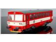 H0 - Motorový vůz 810 172 - ČD (DCC, zvuk)