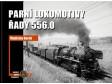 Parní lokomotivy řady 556.0 - Vladislav Borek