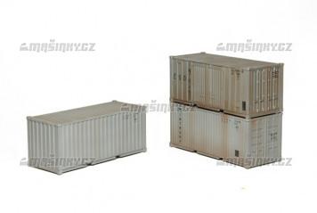H0 - Kontejnery ISO 1C Intrans