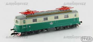 TT - Elektrická lokomotiva řady  E469.1037 - ČSD (analog)