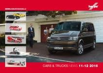 Herpa cars 11-12 2016 - PDF