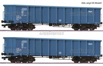 TT - Set dvou vozů Eanos - CDC