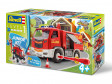 Junior Kit auto - Fire Truck (1:20)